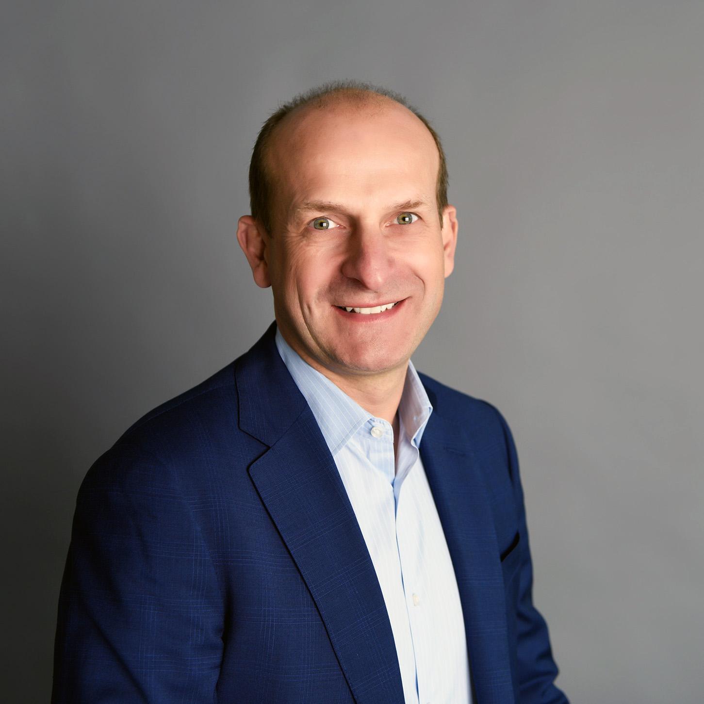 Koncerndirektør, Conscia Group Claus Thorsgaard