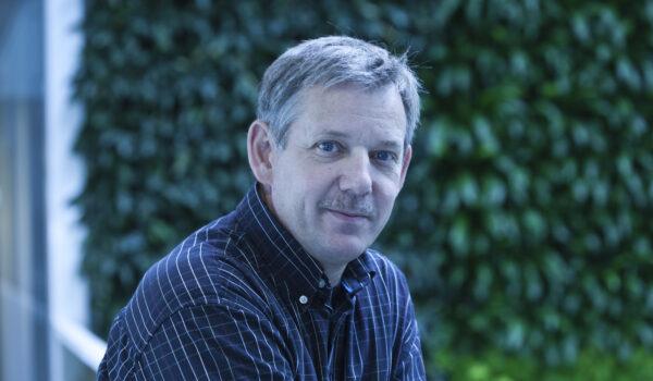 Teknisk Direktør, Conscia A/S Peter Arberg