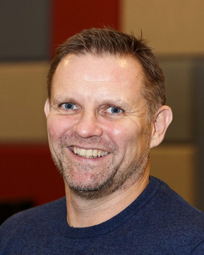 Henrik Møll, CTO, Conscia Danmark A/S