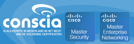 Cisco Master certificaten