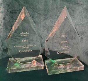 cisco awards