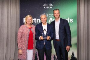 Conscia Enterprise award