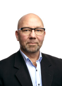 Anders Wenneberg regionchef Conscia Syd Väst