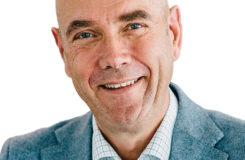 Bengt Lundgren, VD Conscia Sverige