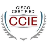 Cisco Certified CCIE