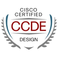 Cisco Certified Code Design