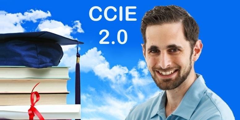 Ny CCIE Daniel Dib Cisco CCIE Advisory Council