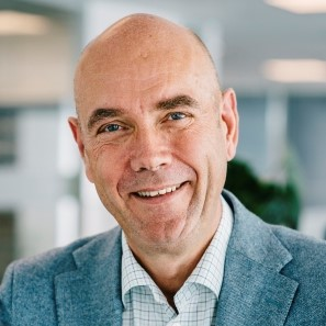 Conscia Netsafe VD Bengt Lundgren