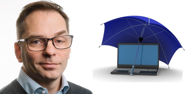 Skydda ditt nätverk Mikael Gustafsson Conscia Netsafe