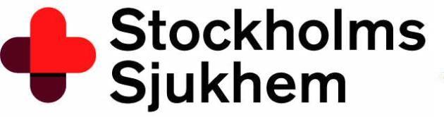 Stockholms Sjukhem logo