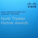 Cisco_NorthAwards_Enterprise Partner of the Year 2017