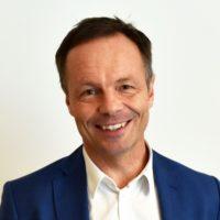Johan Stenstrand Partnerchef Cisco AB