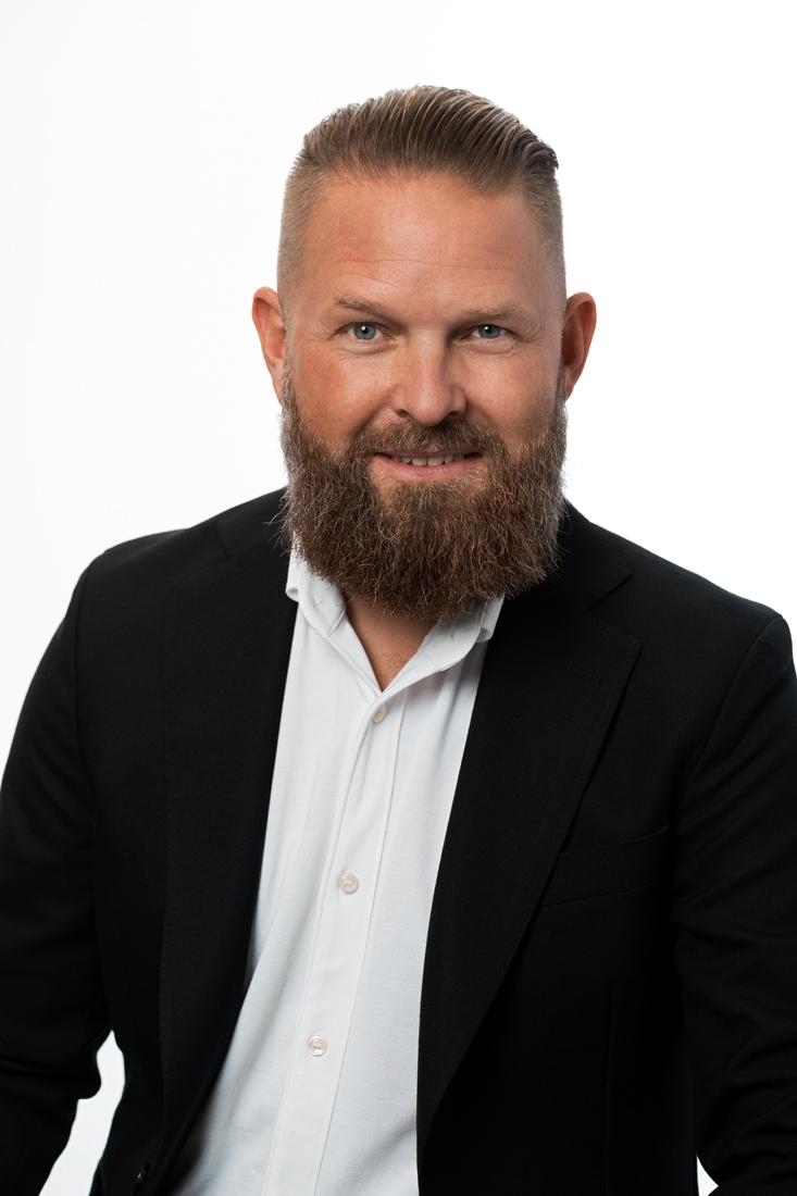 Lars Kyhlstedt CEO Conscia Sweden