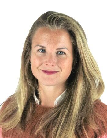 Liselott Forslöf Leveranschef Conscia Sverige