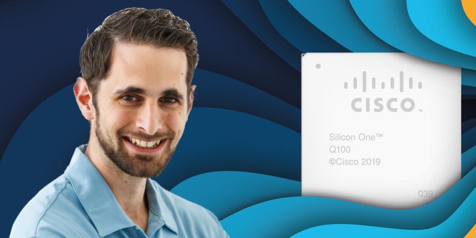 Conscia Daniel Dib om Cisco Silicon One ASIC Cisco 8000 Router XR7 operativsystem