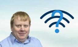 Andreas dizazzo wifi icon
