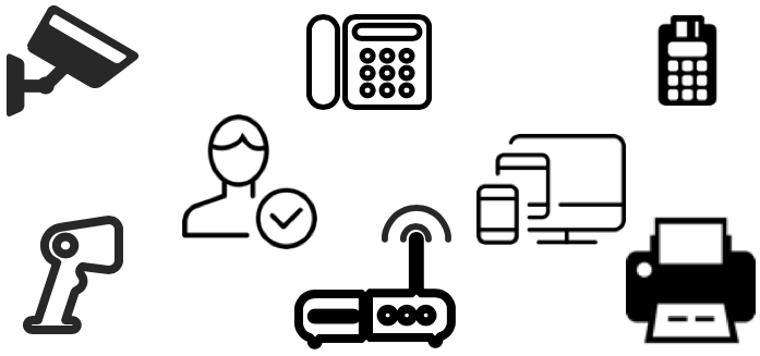 Zero Trust-Skydda natverket - Conscia Cisco Trusted Access