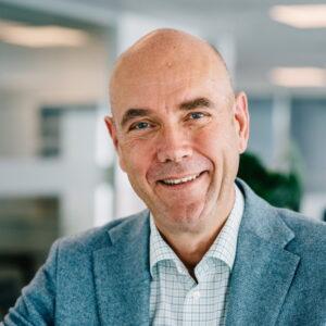 Pure Storage Partner i Sverige Bengt Lundgren VD Conscia Sverige
