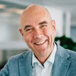 Bengt Lundgren, VD, Conscia Sverige