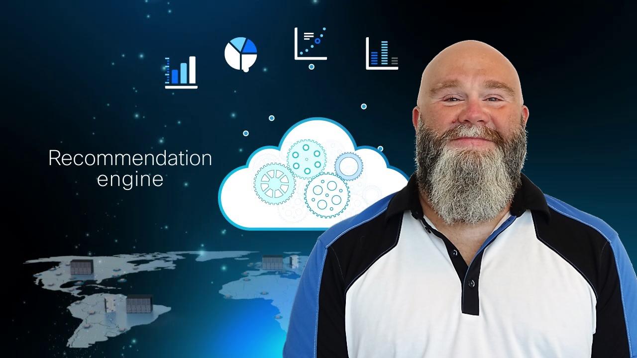 Automatisera få koll på infrastrukturen Joacim Wicander Cisco Intersight