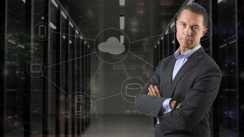 SDN IoT Multi-cloud Nätverk Telekom Idag Emanuel Lipschutz Conscia CTO