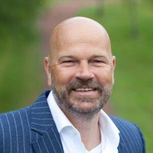 Pure Storage Regional Director Benelux and Nordics, Theo Van Teylingen