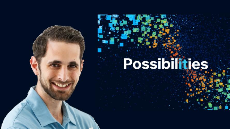 Cisco Live 2020 av Conscia Daniel Dib fem nyheter Silicon One mm