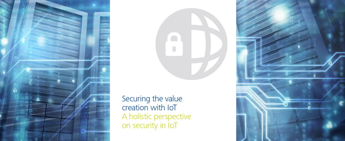 Conscia Deloitte Securing Value Creation with IoT