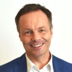 Cisco Partner Manager Sweden Johan Stenstrand