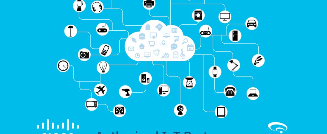 Cisco IoT Partner auktoriserad iot partner Conscia Sweden