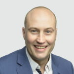Conscia Sverige Robert Gustafsson Sales Manager