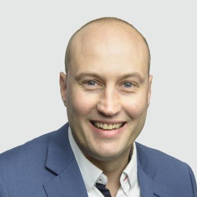 Robert Gustafsson Sales Manager Conscia Sweden