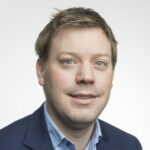 Auktoriserad Cisco IoT Essentials Partner industriella nätverk Sverige Richard Von Essen Conscia