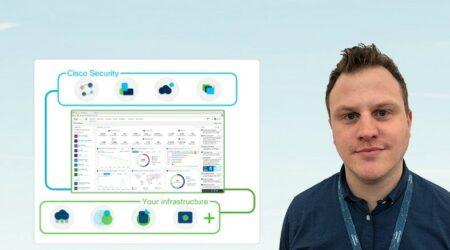 Nikolaj Andersen Wolck Conscia Cisco SecureX