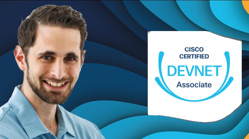 Nätverksautomation Cisco Devnet Associate Daniel Dib Python