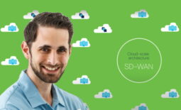Daniel Dib SD-WAN webinar
