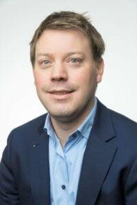 Richard von Essen Presale Manager Conscia Sverige