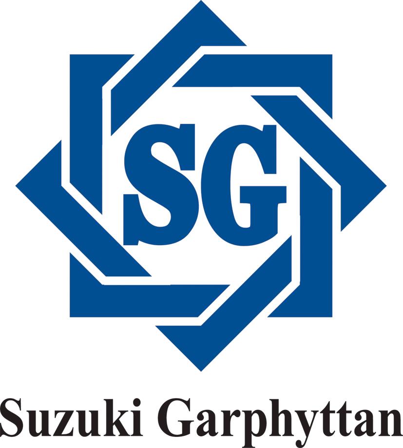 Suzuki Garphyttan Logo
