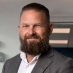 Conscia Sweden CEO Lars Kylan Kyhlstedt