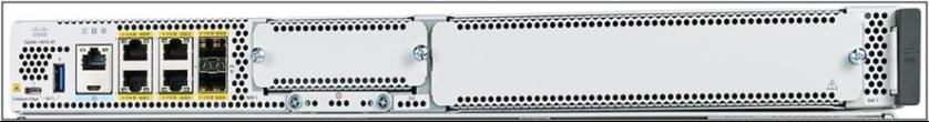 Catalyst 8000 Edge-router - Cisco - C8300-1N1S-6T