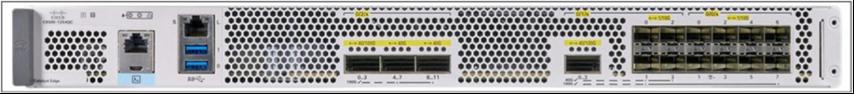 Cisco C8500-12X4QC