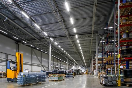Rexel energibesparande belysning Conscia SECOA SD-WAN Network as a Service Nätverk som tjänst