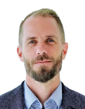 Erik Törnsén CFO Conscia Sverige