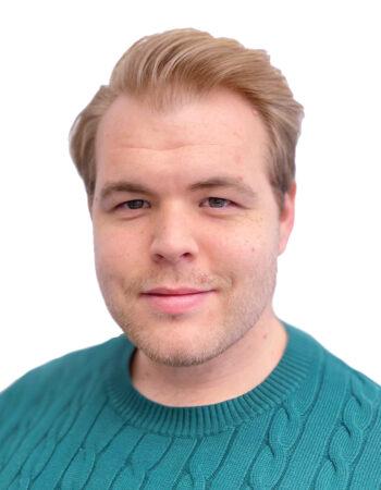 Robin Remming nätverkskonsult Conscia Sverige