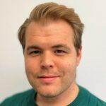 Robin Remming, nätverksspecialist på Conscia Sverige i Göteborg