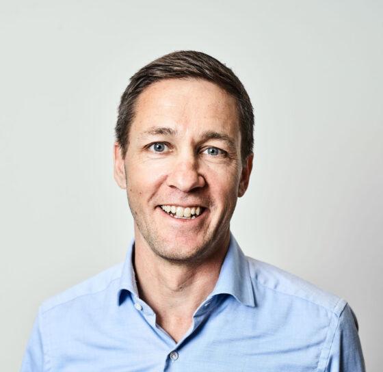 Erik Bertman Conscia Group CEO
