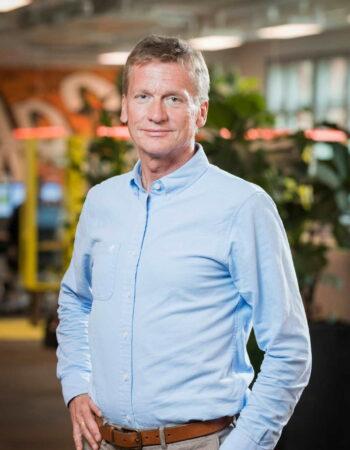Sören Sandell CIO Vasakronan om Conscia Sergelhuset SDN nätverk