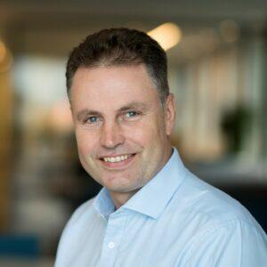 Henrik Bergqvist, Cybersecuritychef, Cisco Sverige