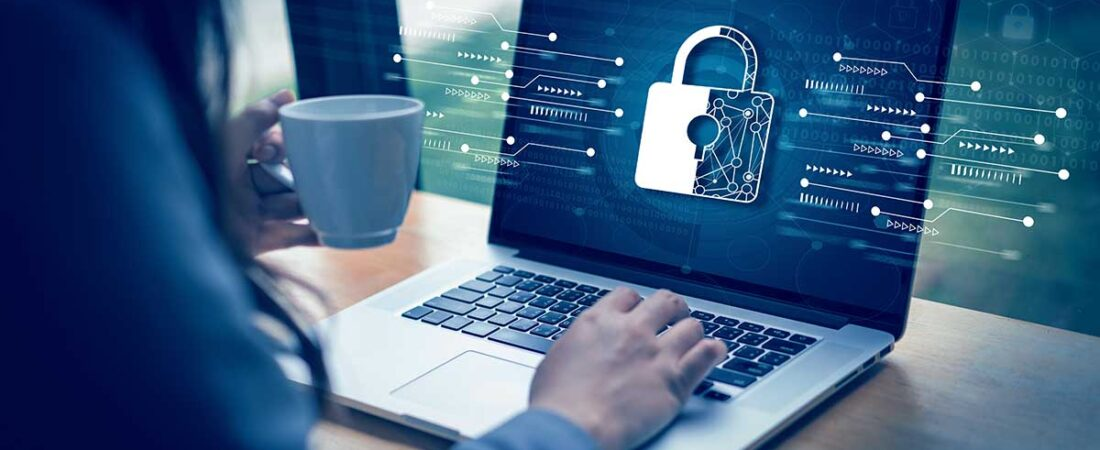 it-säkerhet för företag