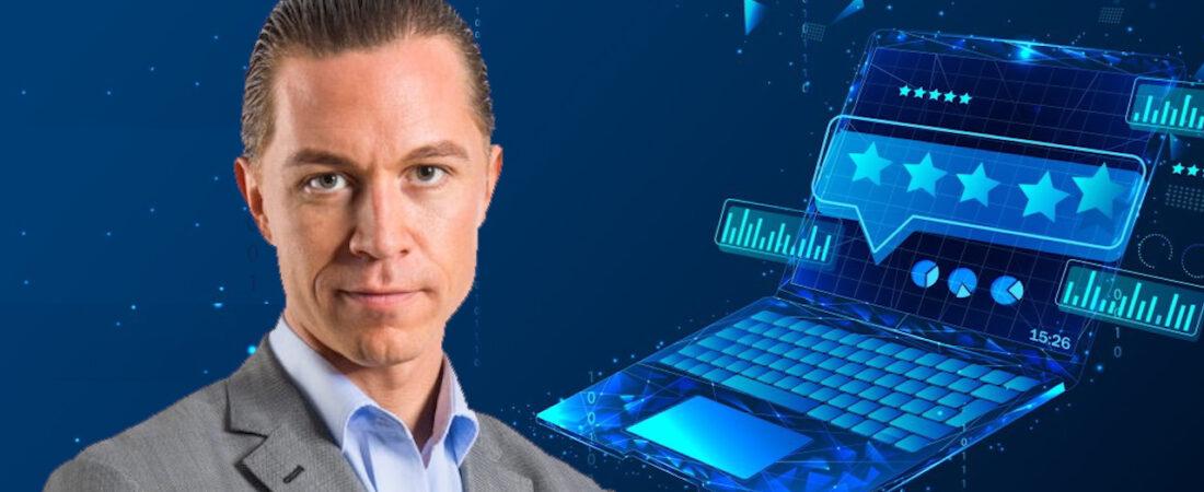 Mäta affärsnytta hos IT-system Cisco AppDynamics E Lipschutz Conscia
